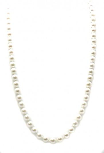 Collana perle Akoya e oro