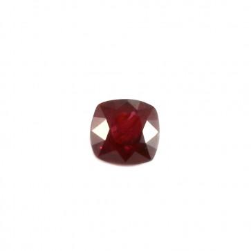 Rubino, pietra sfusa -1.14 ct