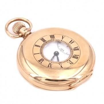 Orologio da tasca Rolex Occhio di Bue d'oro