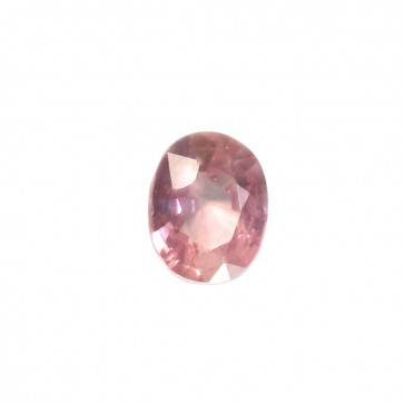 Zaffiro rosa, pietra sfusa