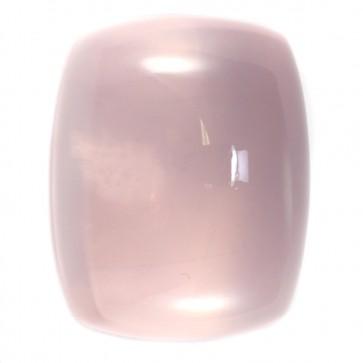 Quarzo rosa sfuso, 55.56 ct