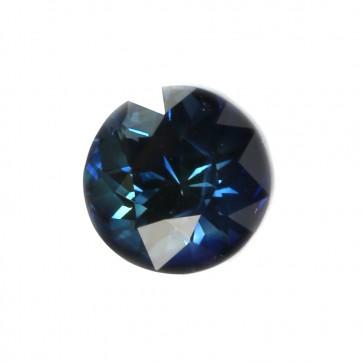Zaffiro, pietra sfusa -4.05 ct