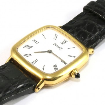 Orologio Piaget d'oro al quarzo -20,5 cm x 2,3 cm