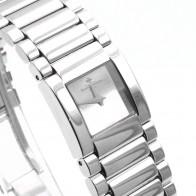 Orologio d'acciaio al quarzo, CATWALK Baume e Mercier -17 cm x 2.2 cm