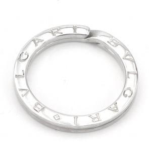 Anella portachiavi BULGARI - B Zero - in argento, 11.15 gr;