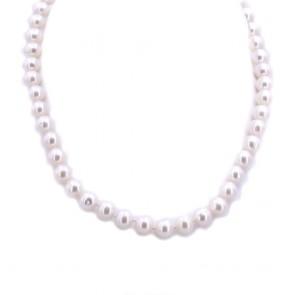 Collana da 47 cm di perle AD