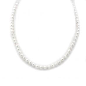 Collana da 45 cm di perle AD