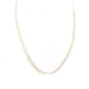 Collana da 48 cm di perle giapponesi