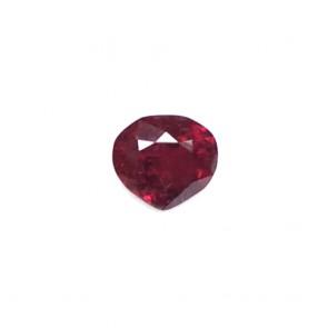 Rubino, pietra sfusa - 2.02 ct