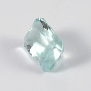 Acquamarina, pietra sfusa -5.22 ct