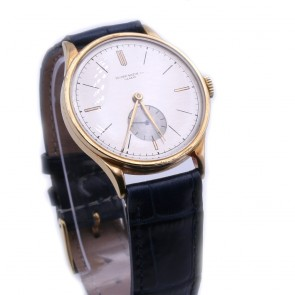 Orologio d'oro Record Watch, Geneve