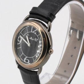 Orologio Pomellato 67, Edizione limitata, 316L stainless steel. Al quarzo, Swiss made.