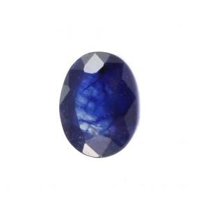 Zaffiro, pietra sfusa -3.75 ct