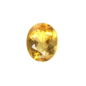 Eliodoro, pietra sfusa - 1.34 ct