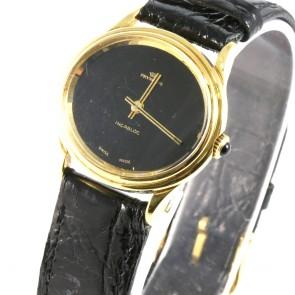 Orologio d'oro Princeps meccanico Incabloc -22 cm