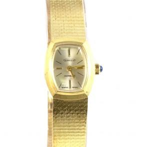 Orologio d'oro Aureole meccanico Incabloc