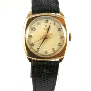 Orologio d'oro antico Tudor