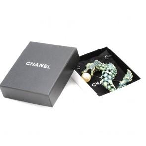 Spilla drago CHANEL, alta bigiotteria - 79.59 gr; 8.2 cm x 6.5 cm