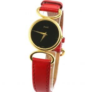 Orologio Piaget d'oro, meccanico -21,5 cm x 2,5 cm