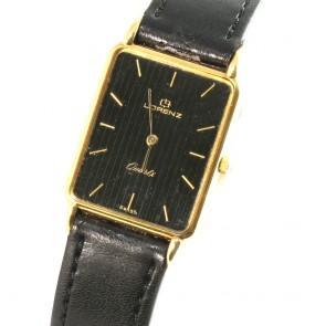 Orologio Lorenz Swiss Made d'oro, al quarzo