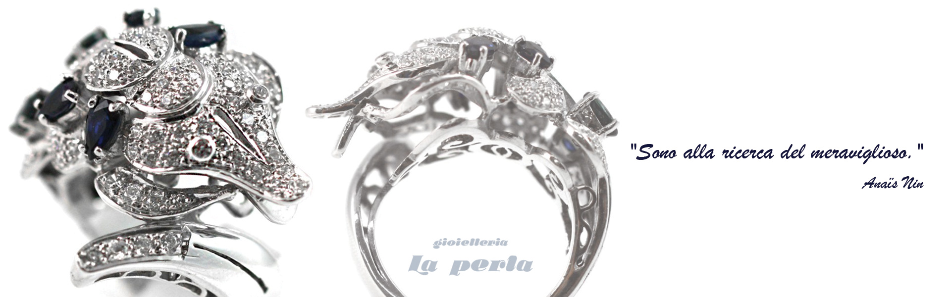 Gioielleria la Perla