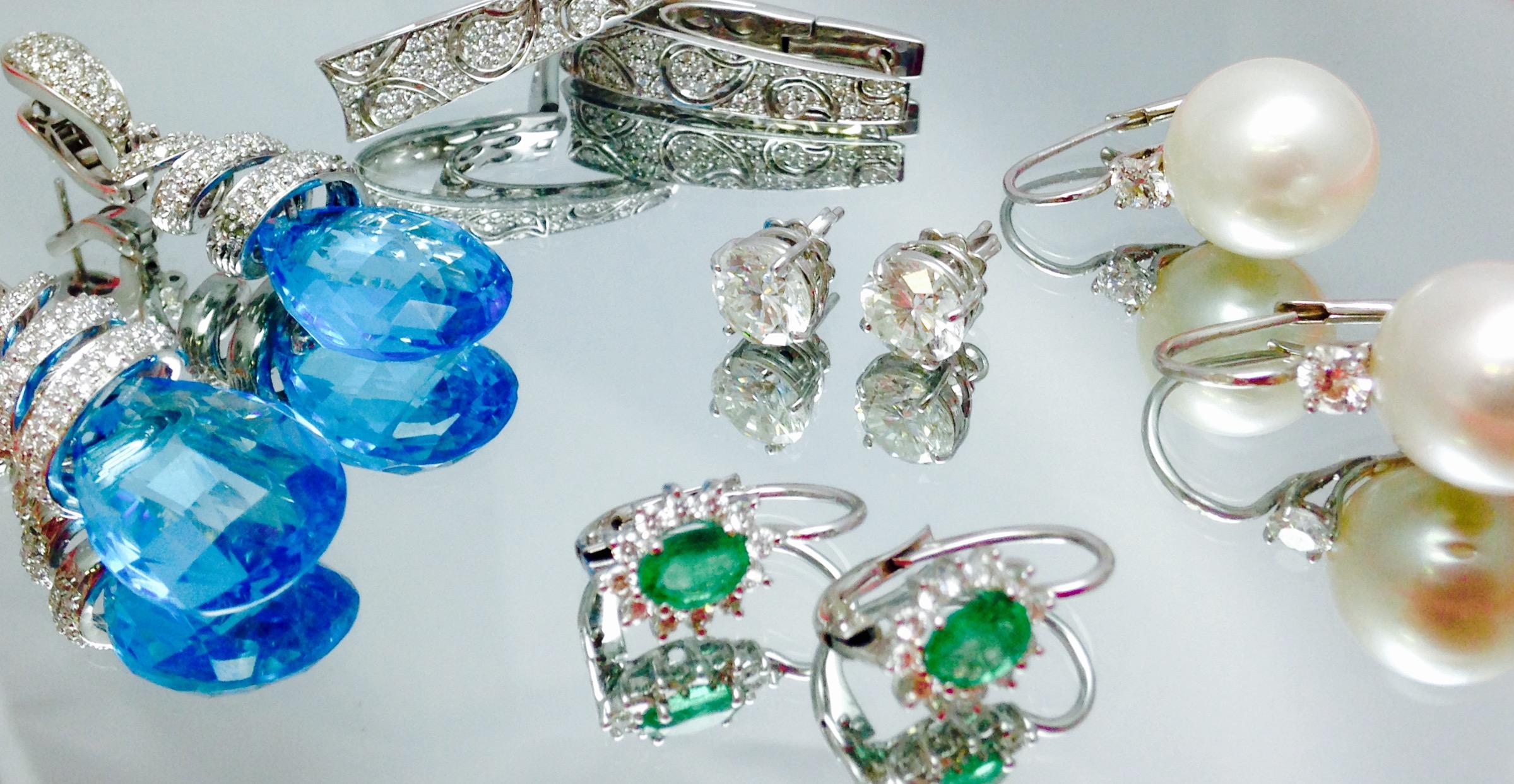 vendita gioielli usati online