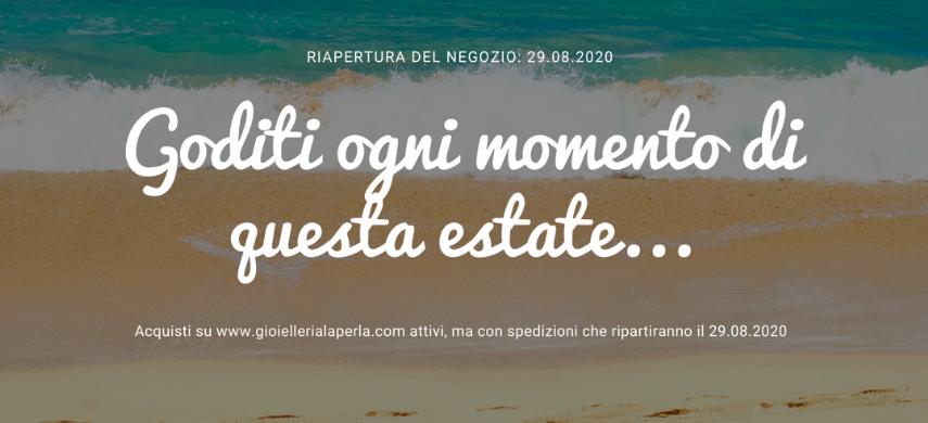 vacanze estive 2020
